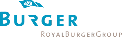 Logo Royal BurgerGroup